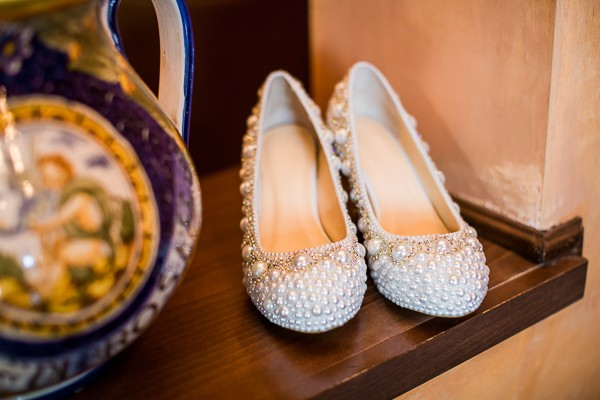 Monte Verde Florida wedding photos captured by The Burks Photography. Featured on Trendy Groom