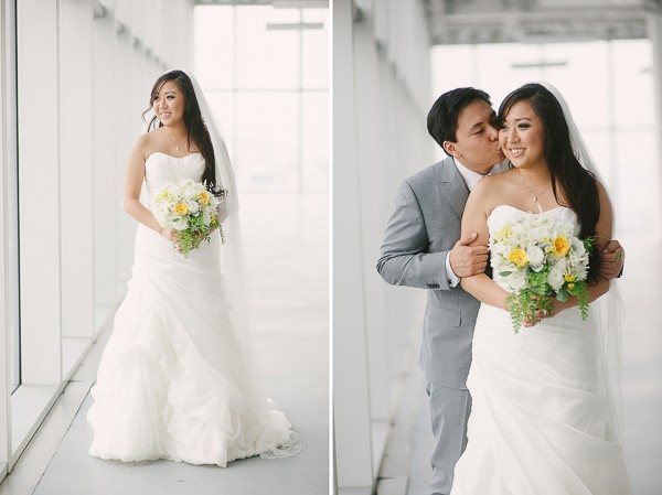 Whimsical California Real Wedding captured by Perpixel Photography. Featured on Trendy Groom.