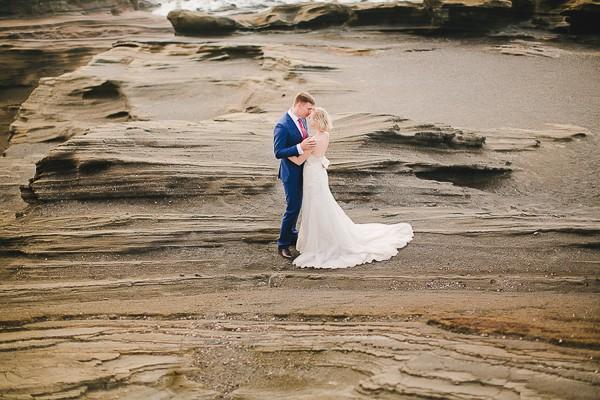 Hawaii Beach Wedding-2