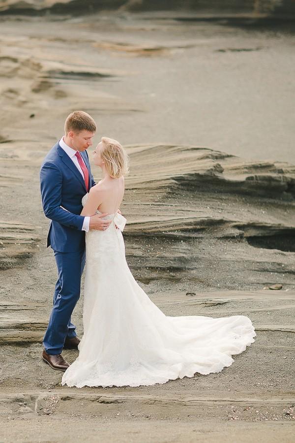 Hawaii Beach Wedding-4
