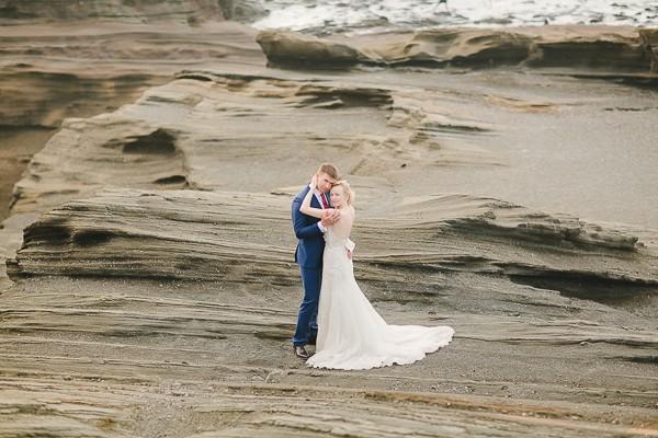Hawaii Beach Wedding-5