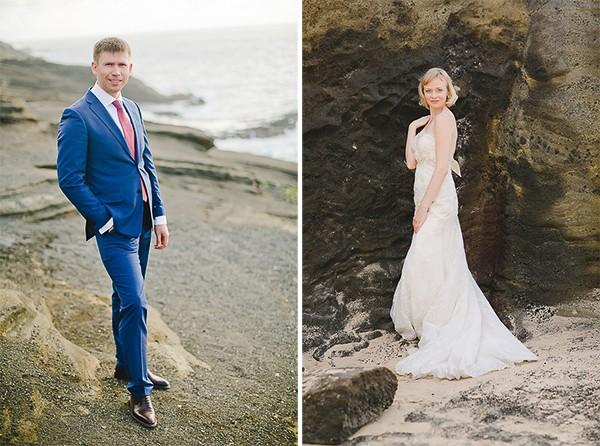 Hawaii Beach Wedding-9
