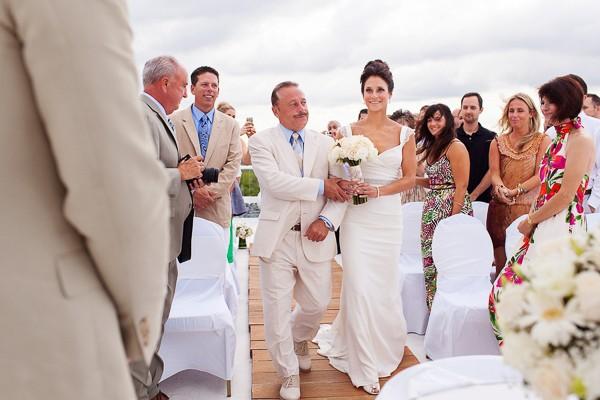 puerto morelos destination wedding
