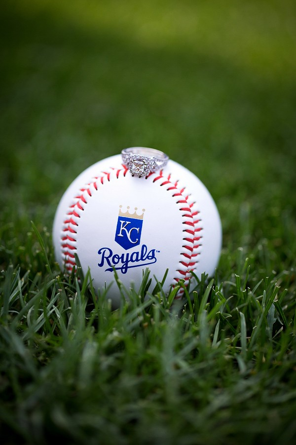 Kansas City Royals Engagement-2