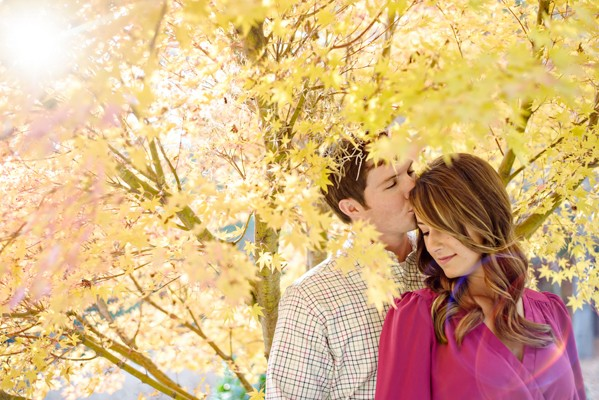 Meredith & Joseph's Engagement Session