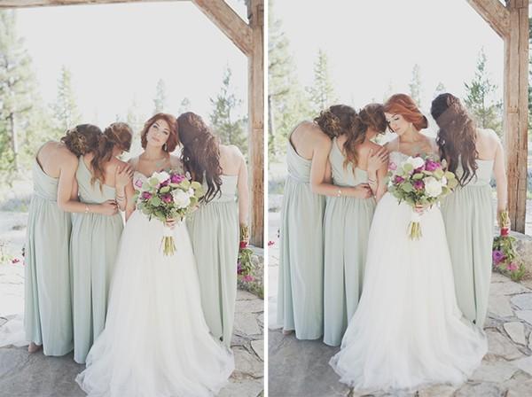 River Romance Styled Shoot Wedding