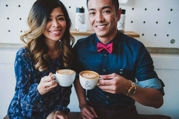 coffee shop engagement session-4