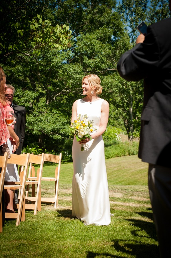 Elegant Backyard Wedding In New Hampshire-15