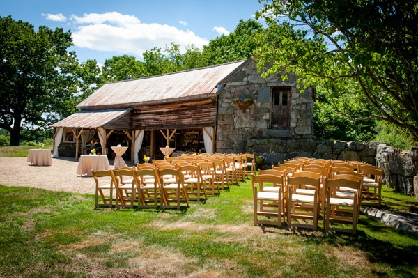 Elegant Backyard Wedding In New Hampshire-2