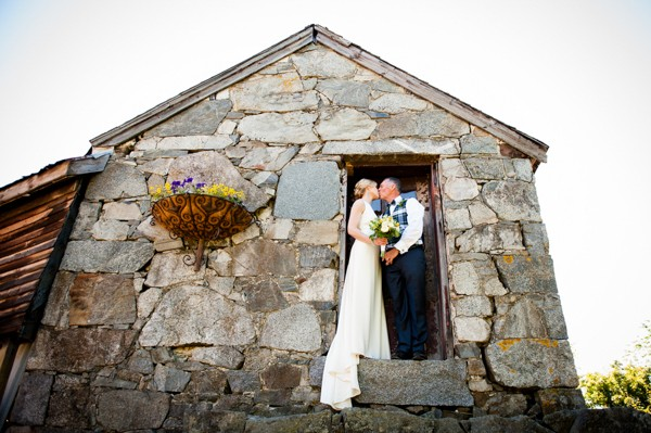 Elegant Backyard Wedding In New Hampshire-25