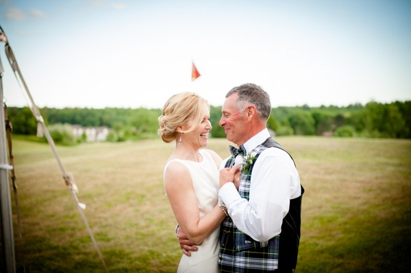 Elegant Backyard Wedding In New Hampshire-33