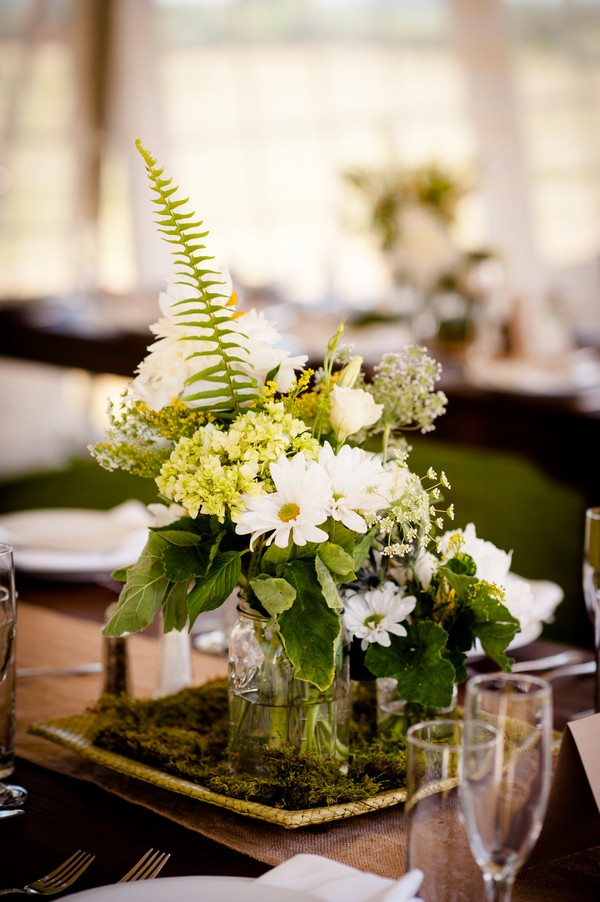 Elegant Backyard Wedding In New Hampshire-7