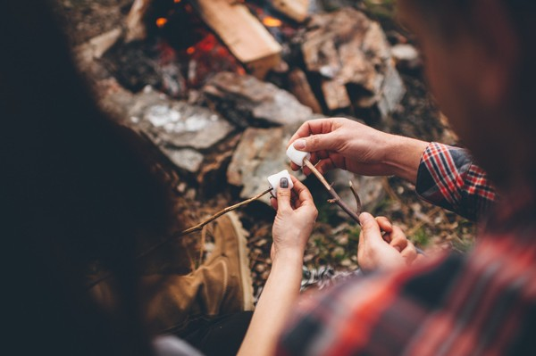 Okanagan Campfire Engagement-12
