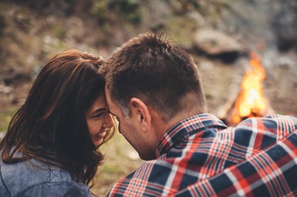 Okanagan Campfire Engagement-16