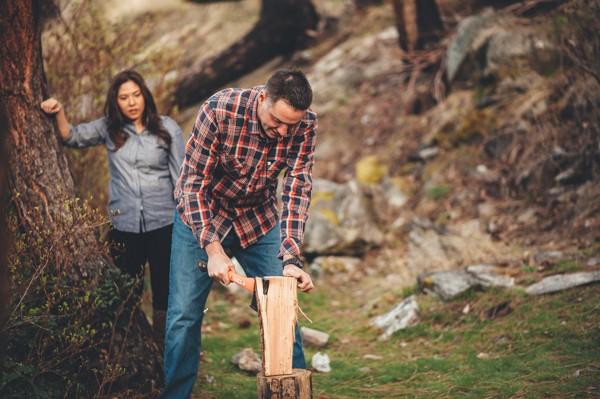 Okanagan Campfire Engagement-3