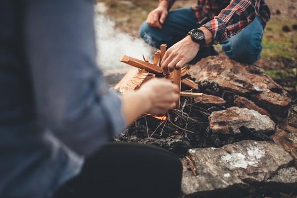 Okanagan Campfire Engagement-7