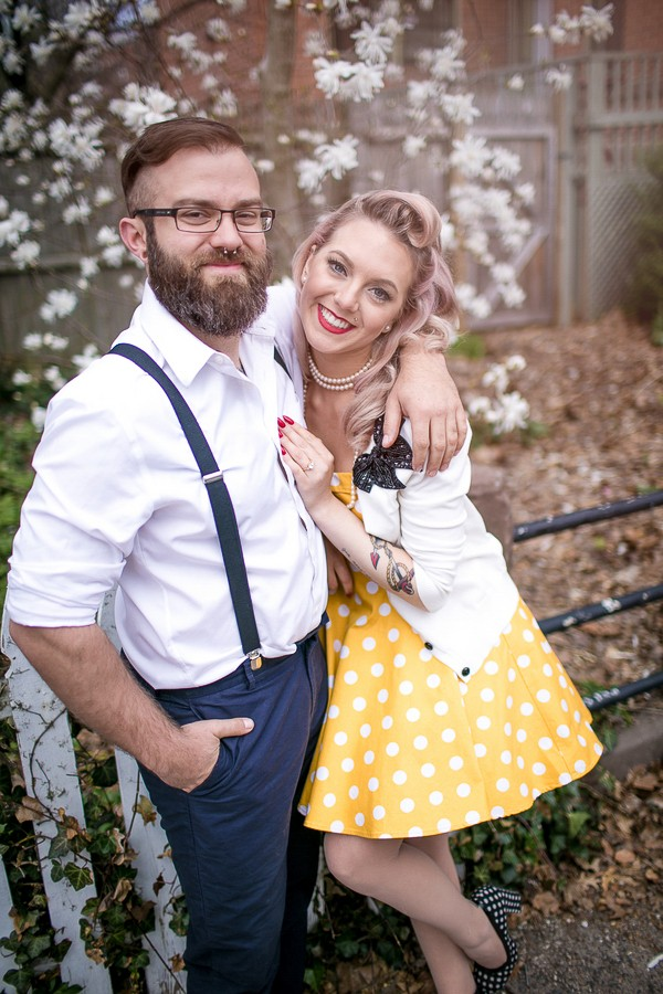 wooster square park engagement session-10