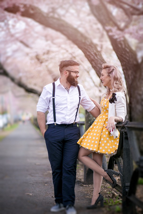 wooster square park engagement session-4
