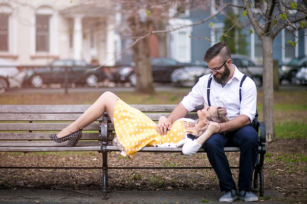 wooster square park engagement session-6