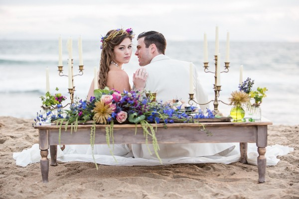 Nautical Themed California Beach Wedding-16