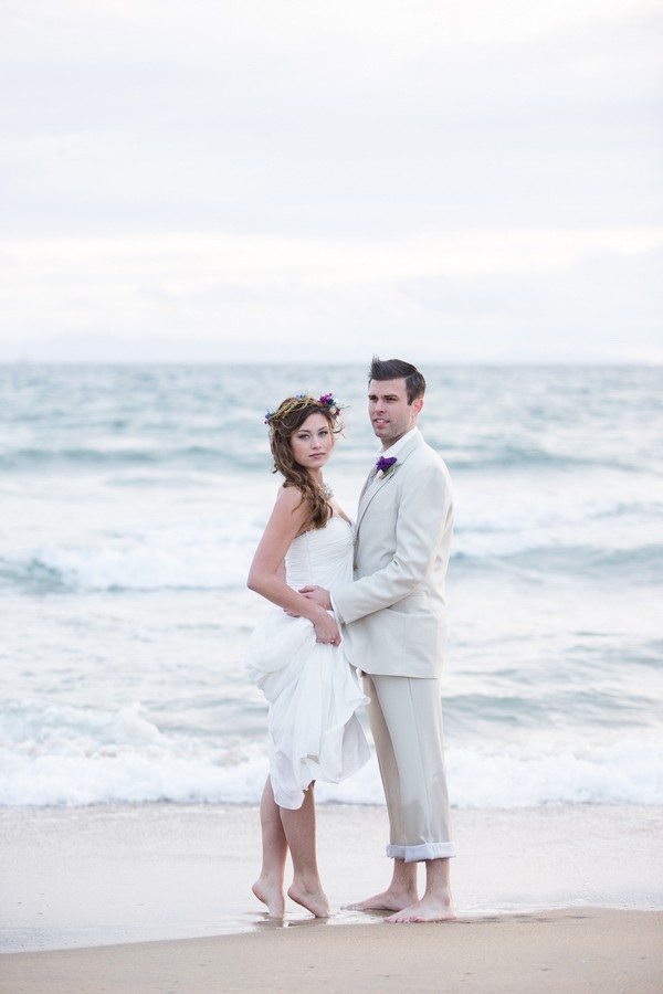 Nautical Themed California Beach Wedding-17