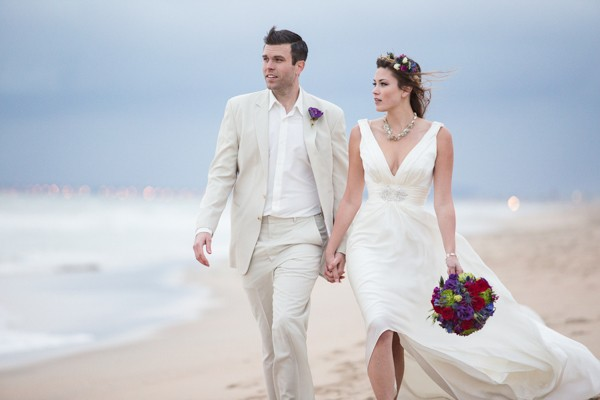 Nautical Themed California Beach Wedding-26