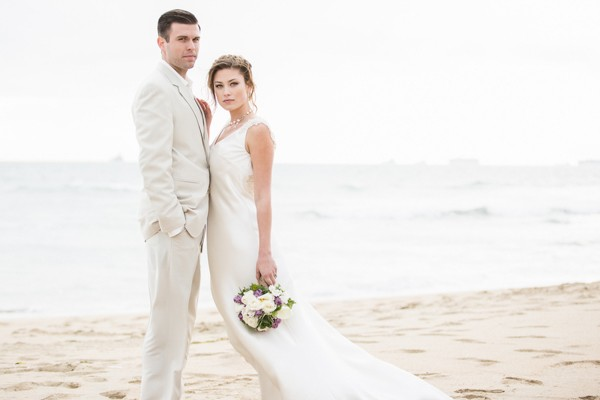 Nautical Themed California Beach Wedding-4