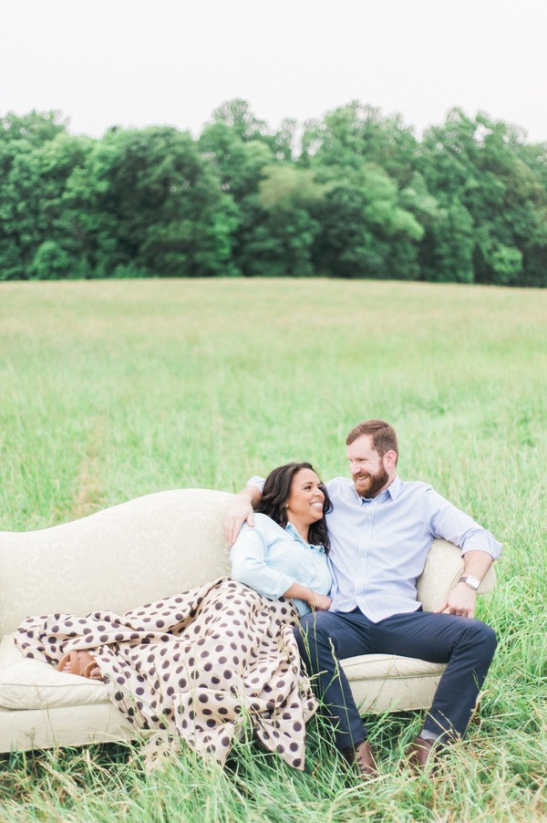 north carolina engagement session-2