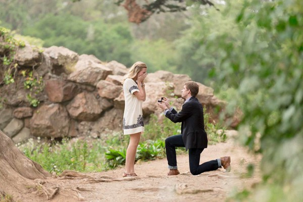 Photographing Your Proposal