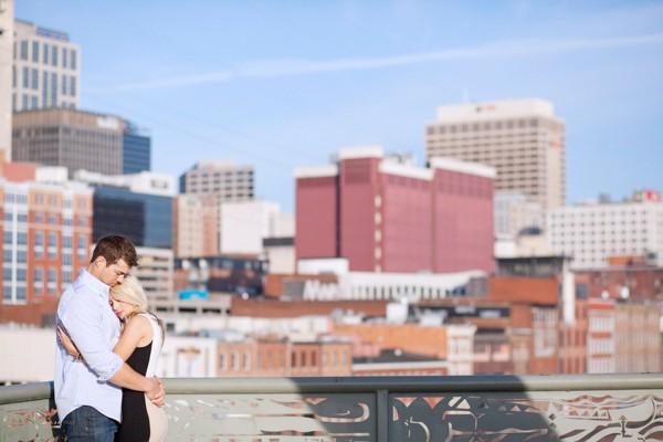 Nashville Tennessee Engagement Session-3