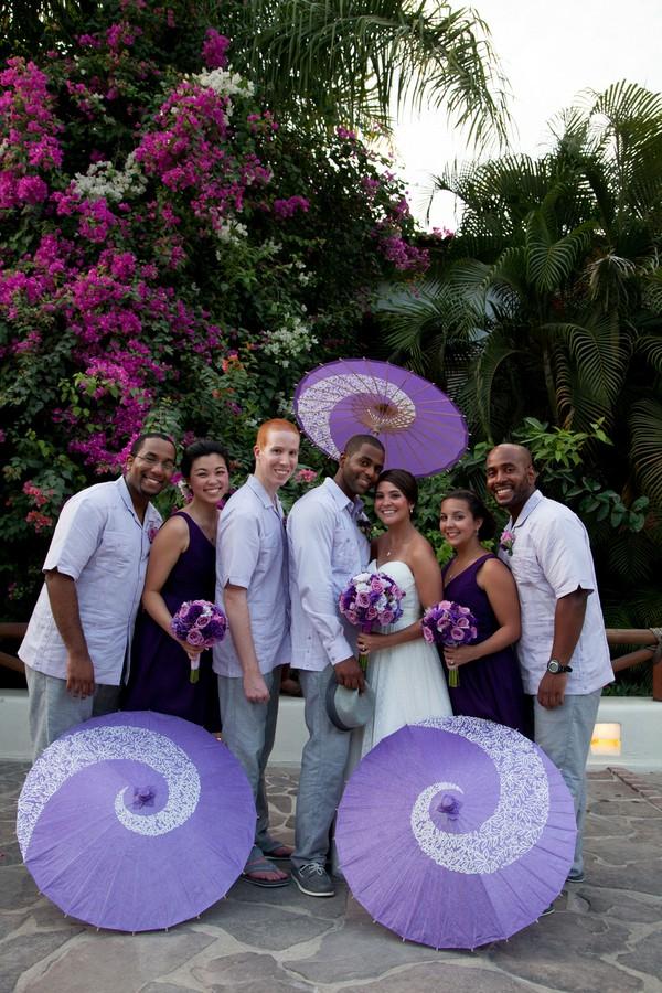 Puerto Vallarta Mexico Wedding