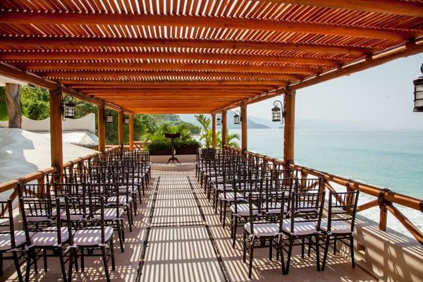 Puerto Vallarta Mexico Real Wedding_-5