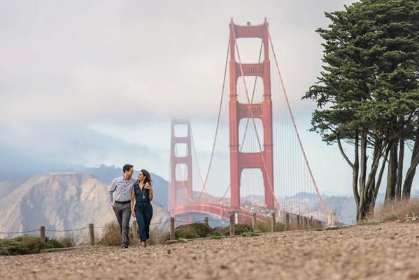 San Francisco Engagement Session-10