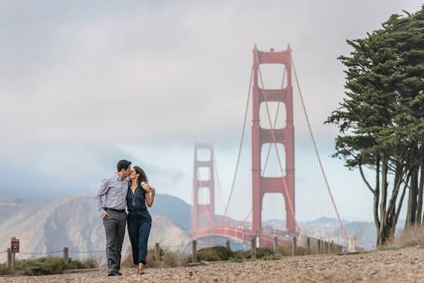 San Francisco Engagement Session-11