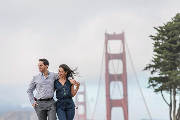 San Francisco Engagement Session-12