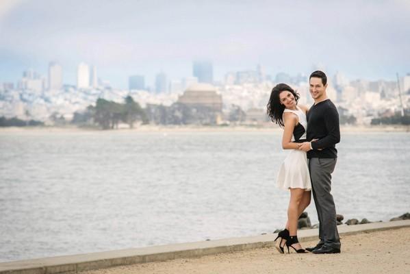 San Francisco Engagement Session-3