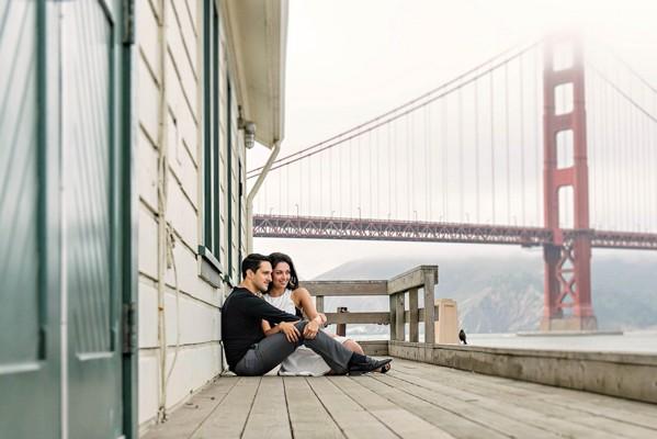 San Francisco Engagement Session-7