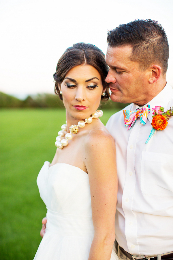 Summer Lilly Pulitzer Styled Shoot
