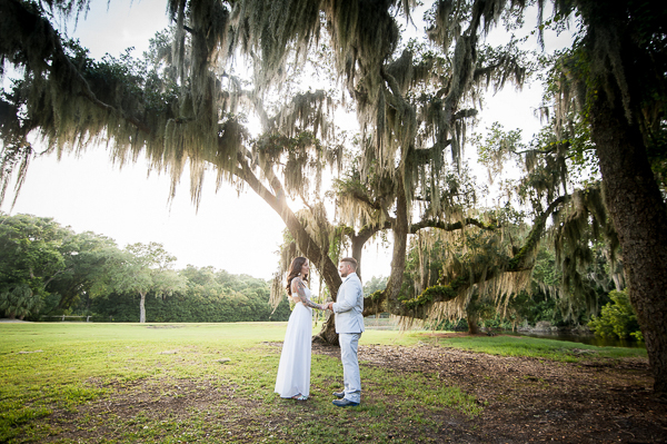 Amelia Island Florida Wedding