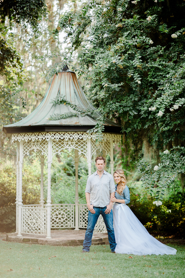 Magnolia Plantation and Gardens Engagement_-15