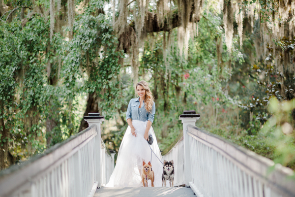 Magnolia Plantation and Gardens Engagement_-16