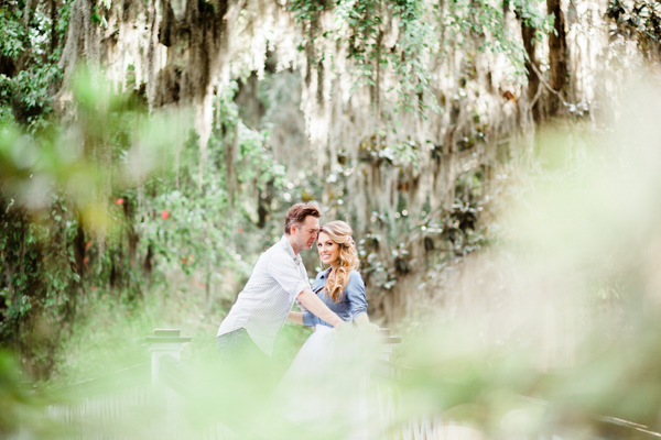 Magnolia Plantation and Gardens Engagement_-17
