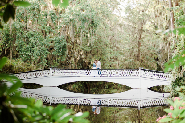 Magnolia Plantation and Gardens Engagement_-18