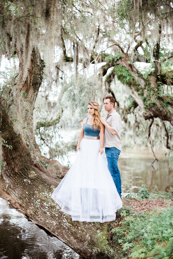 Magnolia Plantation and Gardens Engagement_-21