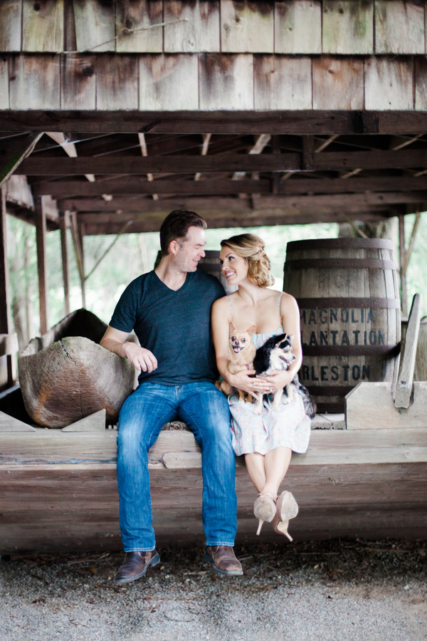 Magnolia Plantation and Gardens Engagement_-22