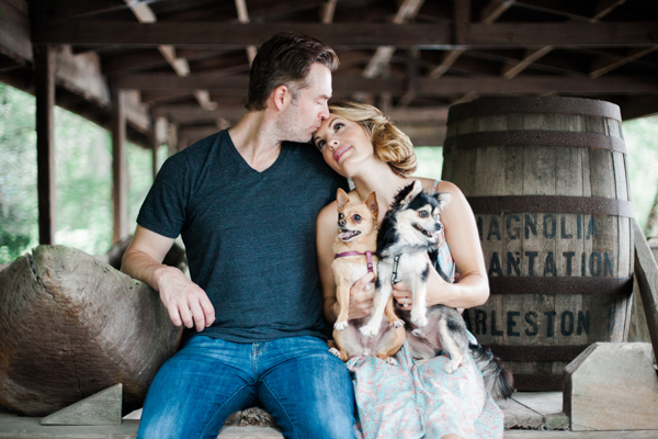Magnolia Plantation and Gardens Engagement_-23