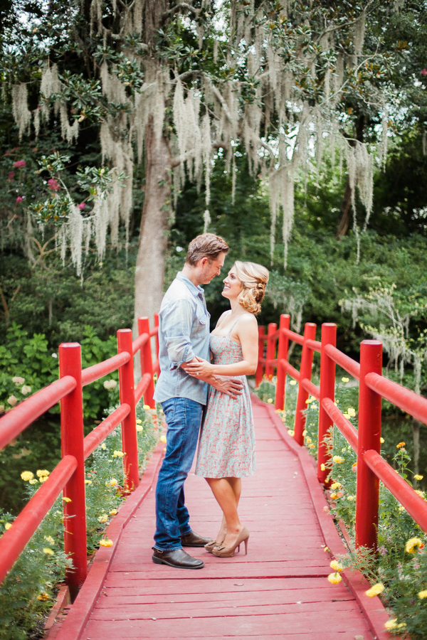 Magnolia Plantation and Gardens Engagement_-24