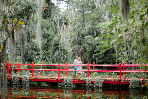 Magnolia Plantation and Gardens Engagement_-26
