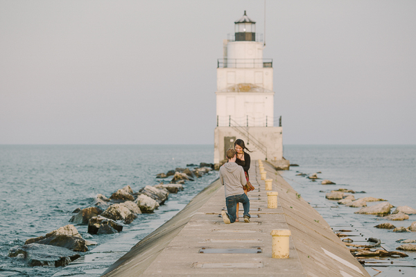 Wisconsin Lighthouse Proposal