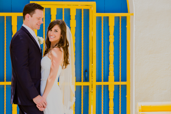 Bonnet House Museum & Gardens Wedding_-5